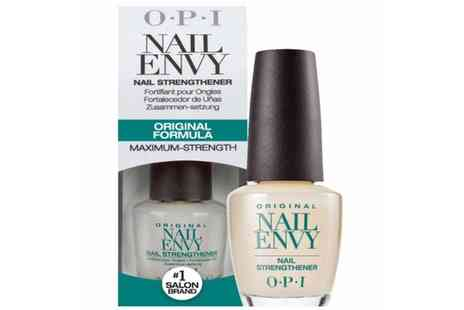 Groupon Goods Global GmbH - OPI Original Nail Envy Nail Strengthener 15ml - Save 0%