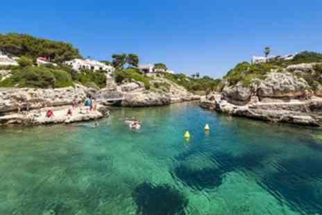 Teletext Holidays - Five Night All Inclusive Mallorca Break with Flights - Save 0%