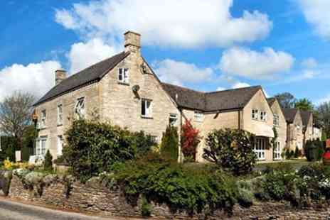 Mayfield House Hotel - Two Night Cotswolds Stay with Breakfast - Save 0%