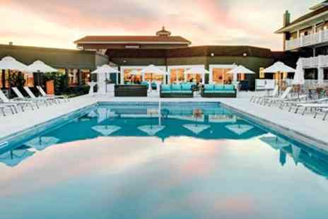 Icona Golden Inn - Oceanfront Resort Stay with Credit & Drinks - Save 0%