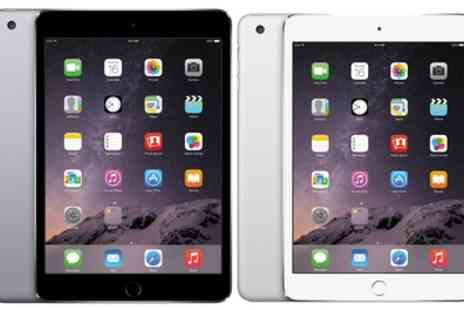 Goldboxdeals - Certified Refurbished Apple iPad Mini 2 32,128GB With Free Delivery - Save 0%