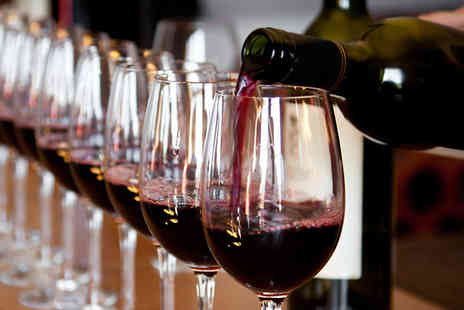 eventtrix - Wine Appreciation Online Course - Save 90%