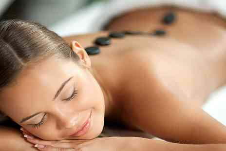The Beauty Suite - Massage And Guinot Facial - Save 53%