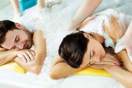 Crystal Palace Spa - Turkish Hammam Spa Ritual inc Massage - Save 72%