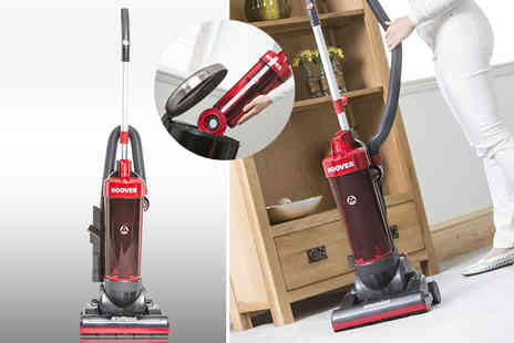 Direct Vacuums - Hoover Whirlwind - Save 74%
