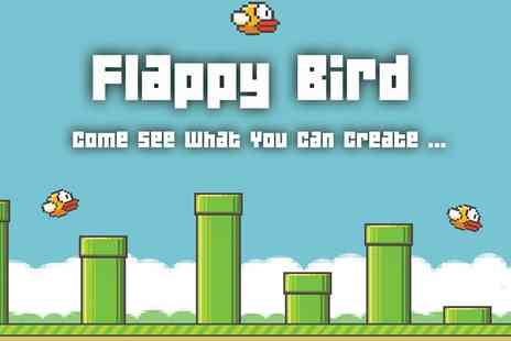 E-Courses 4 You - Flappy Bird Designer Online Package - Save 90%