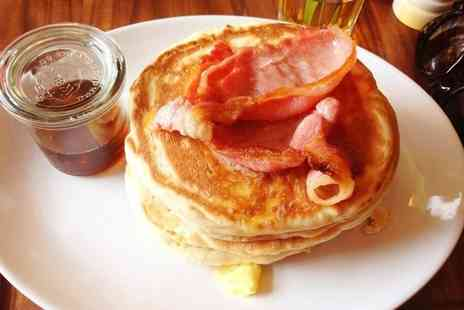 SMOAK - Byob Breakfast for Two or Four - Save 50%