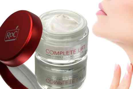 Groupon Goods Global GmbH - ROC Complete Lift Day Cream 50ml - Save 0%
