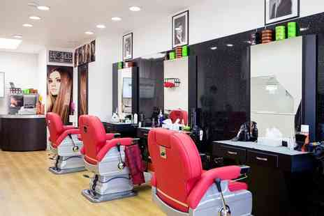Dacian Hair Salon - Cut and Blow Dry - Save 0%