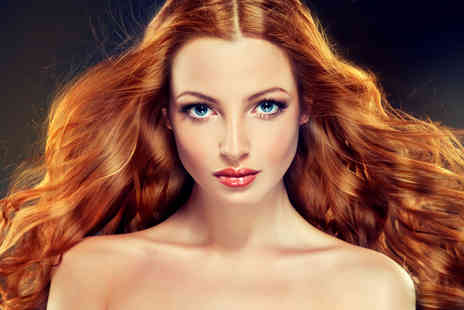 Sam Church Hair - Wash, hair cut and finish or include a half head of highlights - Save 50%