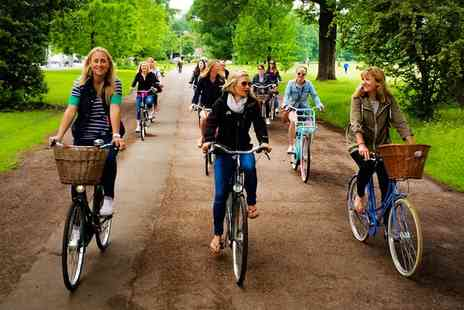 Brighton Bike Tours - Grand Brighton Bike Tour for Up to Four - Save 49%