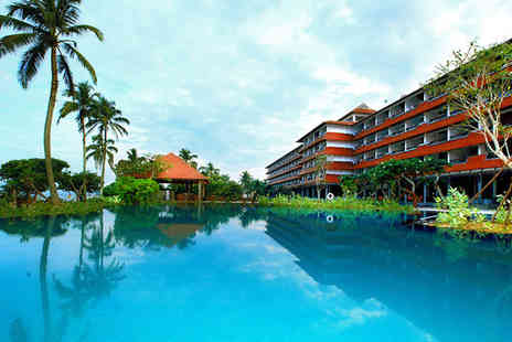 Hikka Tranz by Cinnamon - Four Star 12 nights Stay in a Superior Room - Save 32%