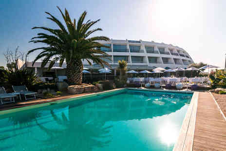 La Plage Hotel & Spa - Four Star 2 nights Stay in a Standard Sea View Room - Save 49%