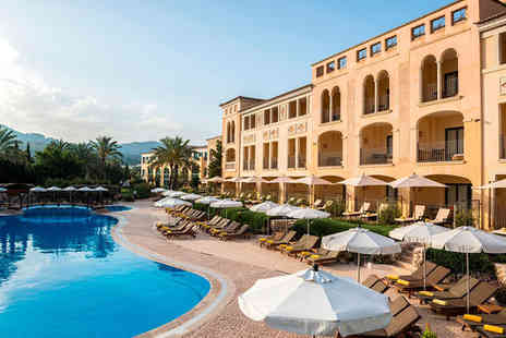 Steigenberger Golf & Spa Resort - Five Star 7 nights Stay in a Deluxe Pool Side Room - Save 56%