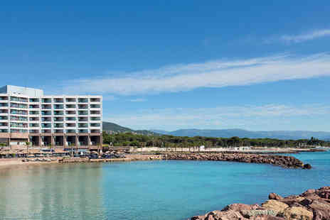 Pullman Cannes Mandelieu Royal Casino - Four Star 4 nights Stay in a Deluxe Panoramic Sea View Room - Save 32%