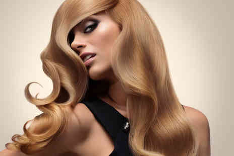 Hairway - Brazilian keratin blow dry - Save 78%