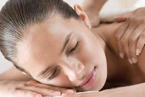 Lumiere Beauty - Three Treatment Pamper Package - Save 0%