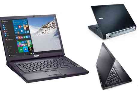 Computer Remarketing Services - Refurbished Dell Latitude E6400 Notebook Core 2 Duo 4GB Ram 160GB With Free Delivery - Save 0%