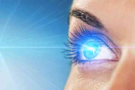 Viewpoint Vision - Custom Wavefront LASIK Laser Eye Surgery - Save 52%