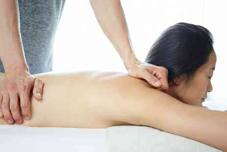 Allure By Suzie - One Hour Full Body Swedish Massage - Save 68%