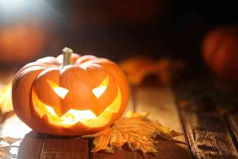 Norbury Wharf - Halloween canal cruise for one adult and one child on The Shropshire Star - Save 40%