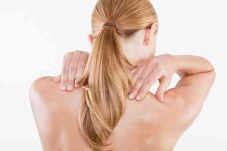 Paddock Wood Chiropractic Centre - One or Two Chiropractic Treatments with Consultation - Save 0%