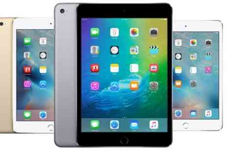 GoldBoxDeals - Apple iPad Mini 4 16GB or 64GB WiFi With Free Delivery - Save 0%
