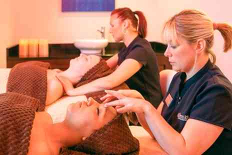 Bannatyne Spa - Pick and Mix Spa Day for Two - Save 41%