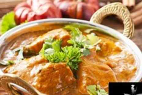 Gurkha Cafe - Two Course Nepalese and Indian Meal For Four - Save 67%