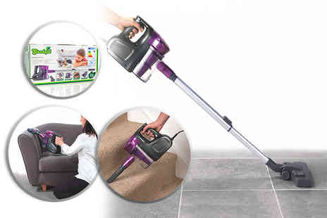 Internet Shop UK - Goodqol compact 2 in 1 stick multi vac pet plus vacuum cleaner - Save 78%