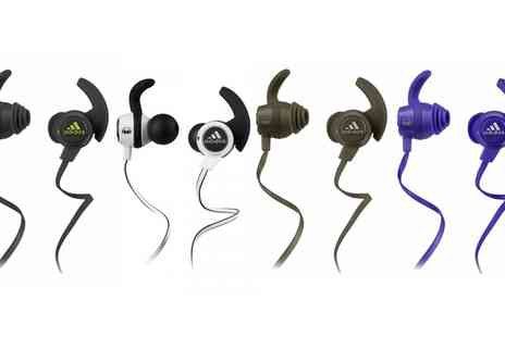 Groupon Goods Global GmbH - Monster Adidas In Ear Headphones - Save 0%