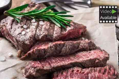 Muscle Food - Great Taste Lean Meat Hampers 39 Piece Lean Meat Box or 87 Piece Box - Save 42%