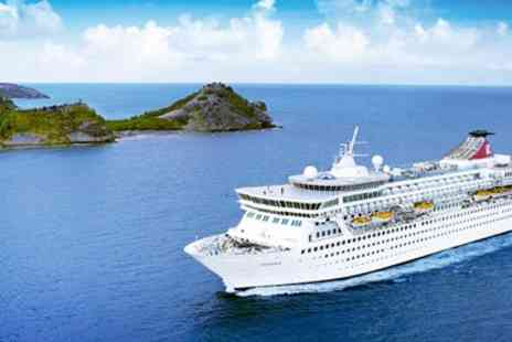 Planet Cruise - Five Night Irish Christmas Markets Cruise with Fred.Olsen - Save 0%