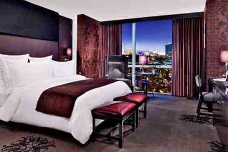 Hard Rock Hotel & Casino - Four Star Hard Rock Hotel Stay - Save 0%