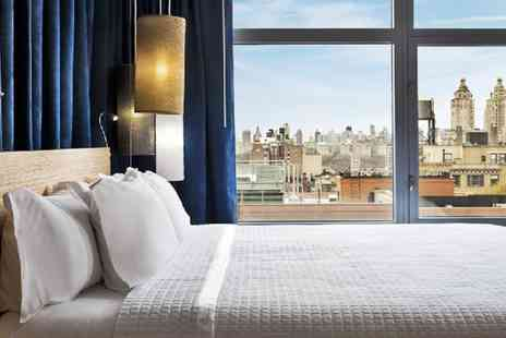 NYLO New York City - NYC Stylish 4 Star Hotel Stay near Central Park - Save 0%