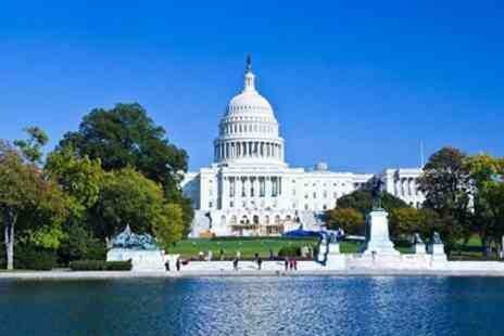 Liaison Capitol Hill DC - Chic 4 Star D.C. Hotel Stay with Free Wi Fi - Save 0%