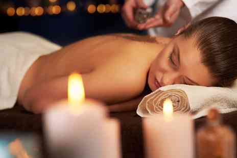 Suprina Salon and Spa - One Hour Full Body Massage for One or Two - Save 58%