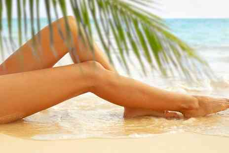 Beautiful You - Six Sessions of IPL Hair Removal on a Choice of Area - Save 0%