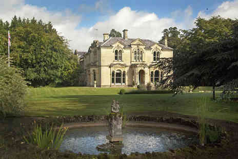 Beechfield House Hotel - Four Star 2 nights Stay in a Classic Room - Save 0%