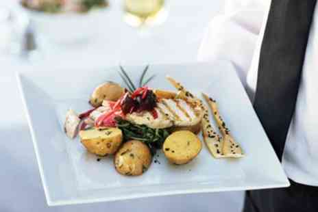 Surya Hotels - Three Course Meal for 2 in Historic Kings Lynn - Save 45%