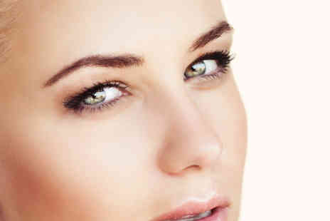 Cristina Bernardino - Semi permanent makeup - Save 64%