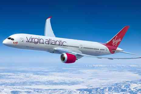 Virgin Atlantic Flying Without Fear - Virgin Atlantic Flying Without Fear Course, Including Flight - Save 14%