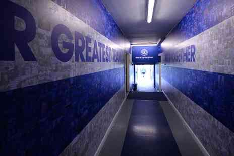 QPR FC - Loftus Road Stadium Tour on 11 October To 29 November - Save 0%