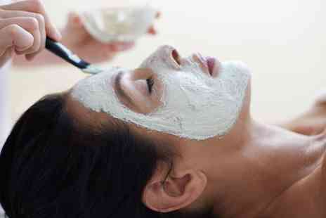 The Treatment Studio - Choice of 30 or 60 Minute Facial or Chemical Peel - Save 40%