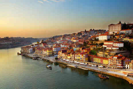 Vila Gale Porto - Four Star 3 nights Stay in a Twin Room Standard - Save 30%