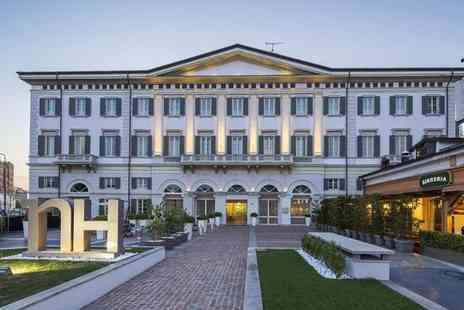 NH Milano Palazzo Moscova - Four Star 4 nights Stay in a Standard Room - Save 67%