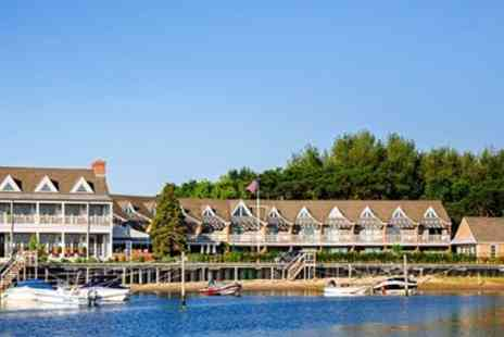 Barons Cove - Hamptons Waterfront Sag Harbor Inn Stay - Save 0%