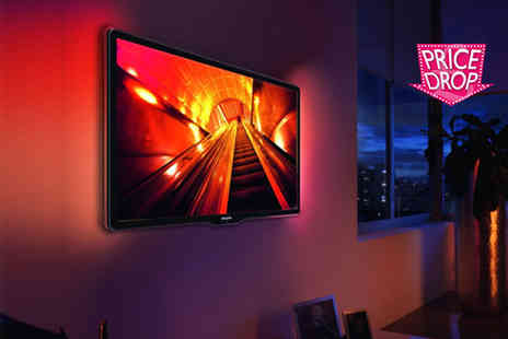 DUK - An LED colour changing TV backlight - Save 62%