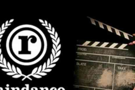 Raindance Film School - Saturday Film School - Save 67%