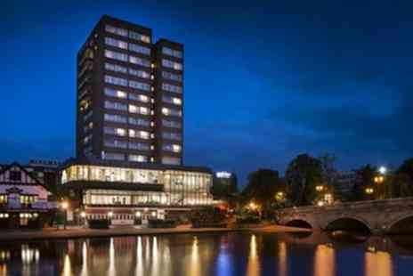 Park Inn by Radisson - Up to 2 Nights Stay for Two with Breakfast, Wine and Optional 2 Course Dinner - Save 0%